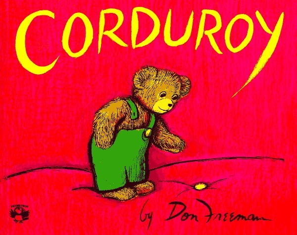 Viola Davis is writing a sequel to children's book, Corduroy